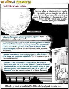 Discurso de la luna - Juan XXIII
